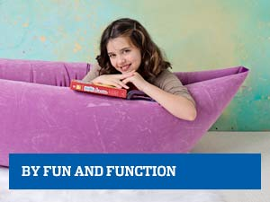 By Fun & Function