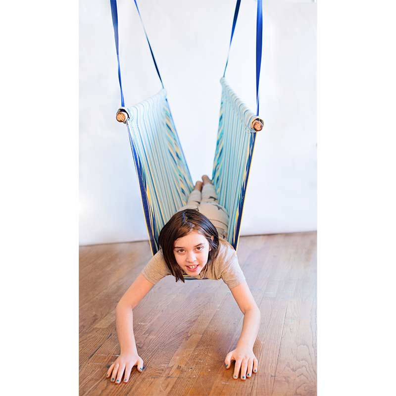 Canvas Sling Swing