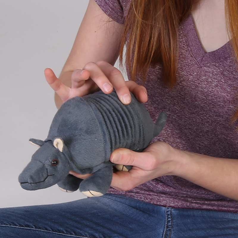 Weighted Armadillo