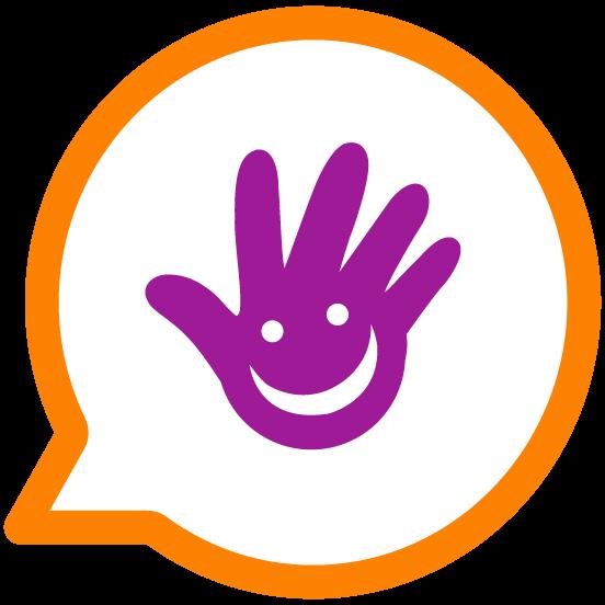 Do-A-Dot 4-Pack Rainbow (washable)