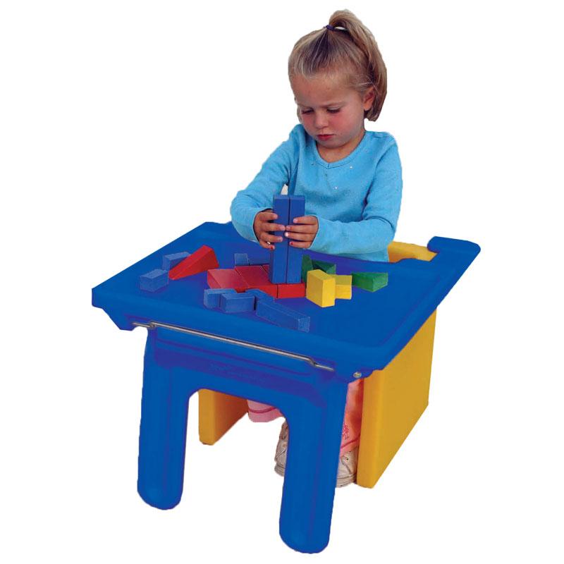 educube tray educube kids chair accessory educube flat table attachment