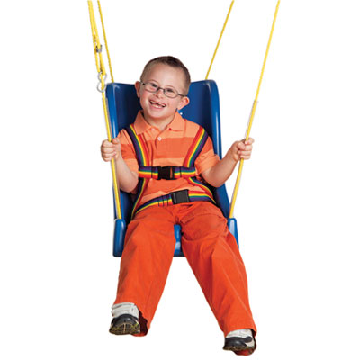 Full Support Swing Seat