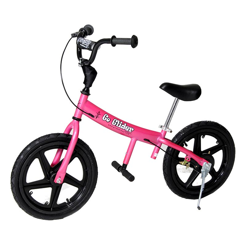 Balance Bike For Kids Training Bicycles For Young Children Go