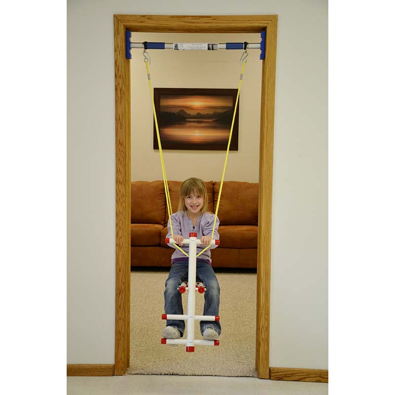 How to Install Sensory Swings - Glider Swing