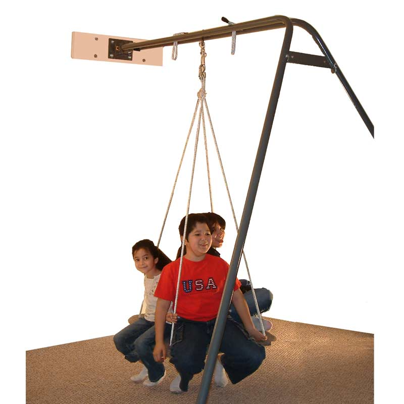 Indoor Therapy Gym Swing Frames E Special Needs