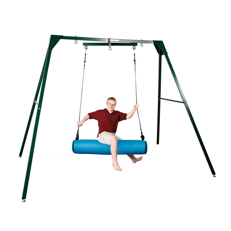 A-Frame Support Structure Swing Frame | Sensory Integration Therapy ...