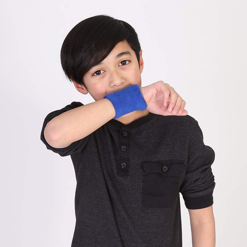 Sensory Survival For Teens - Chewy Wristband - Set of 2