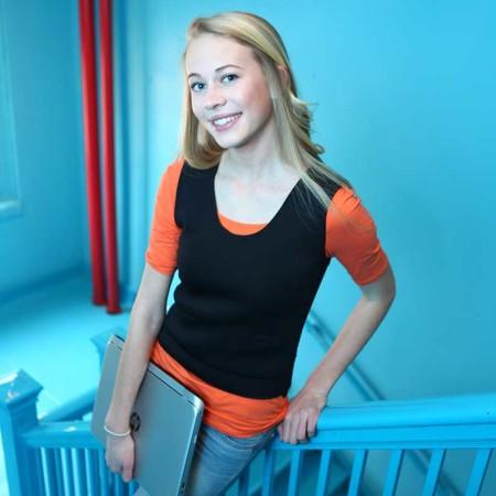Sensory Survival For Teens - Weighted Compression Vest - Black