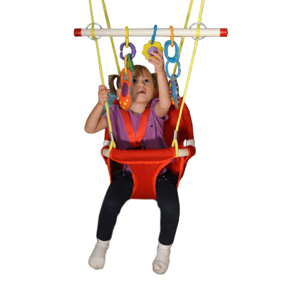 Sensory Holiday Gift Guide 2017 - Toddler Swing