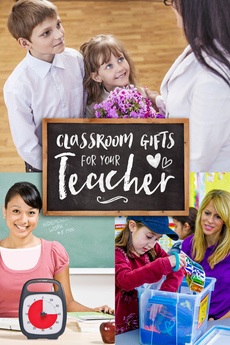 Classroom Gifts for your Teacher