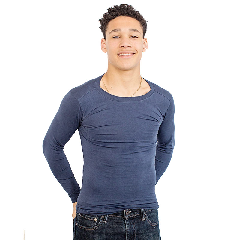Wearing Times for Weighted Vests - Hug Tee