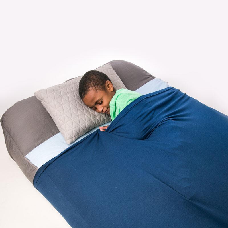 Sensory Survival For Teens - Snuggle Sheet