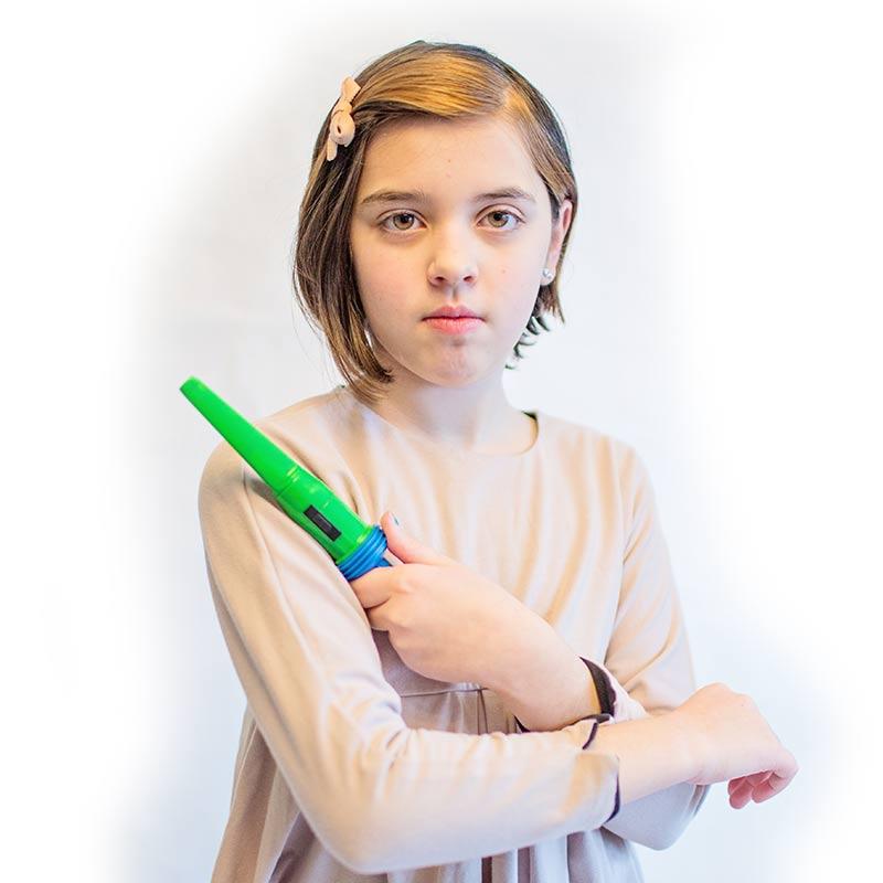Sensory Survival For Teens - Vibra Chews