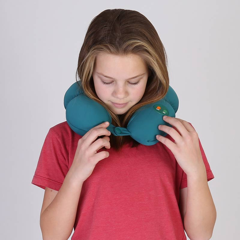Sensory Holiday Gift Guide 2017 - Vibrating Neck Pillow