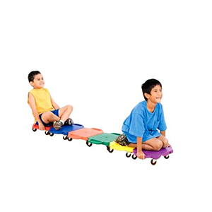 Connect-a-Scooter