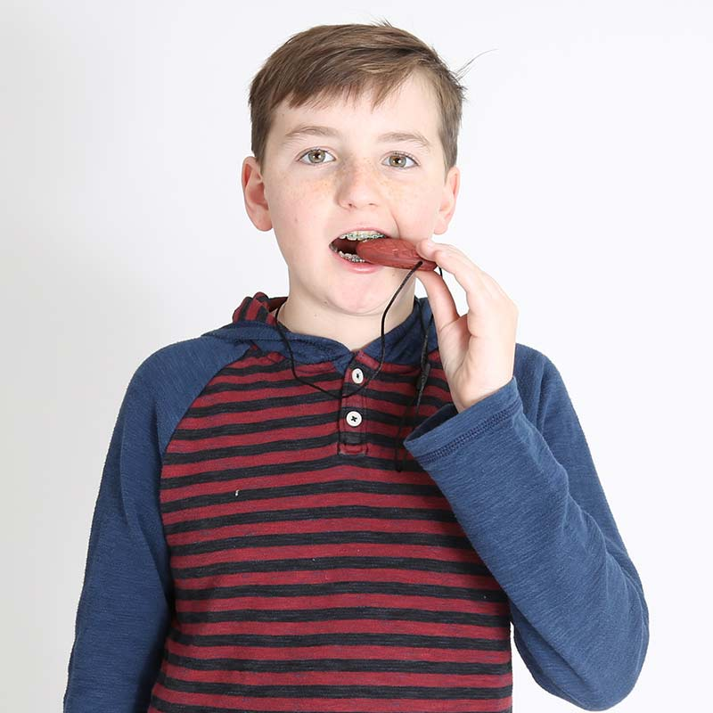Oral Hygiene Tips for Kids and Adults with Sensory Challenges - Dragon Egg Pendant