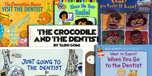 Oral Hygiene Tips for Kids and Adults with Sensory Challenges - Helpful Books