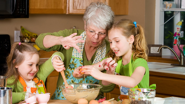 7 Tips for Mealtimes with Picky Eaters - Family Baking