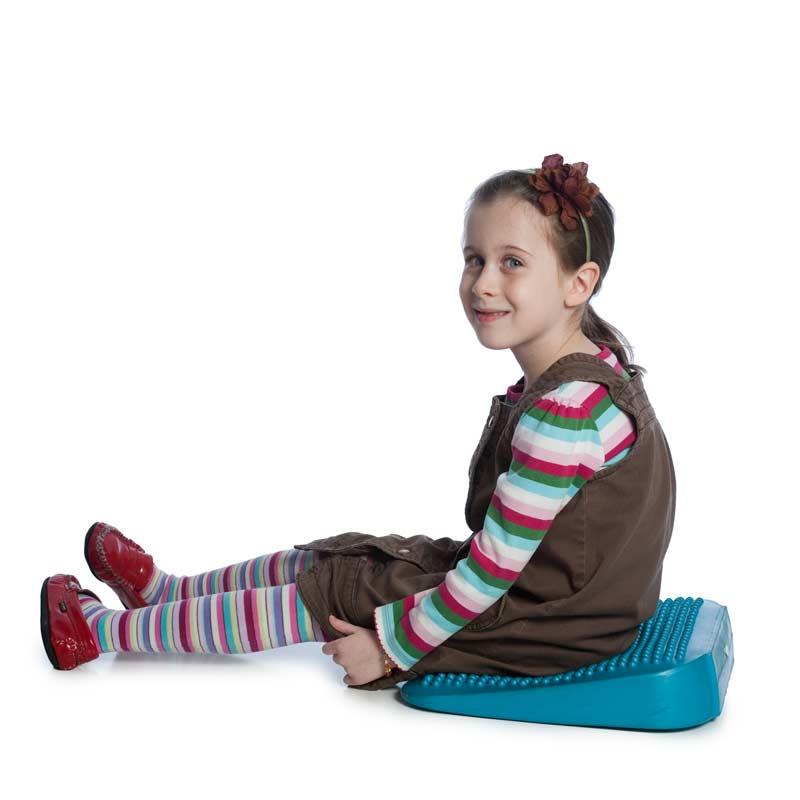 Lean-N-Learn Wedge Cushion