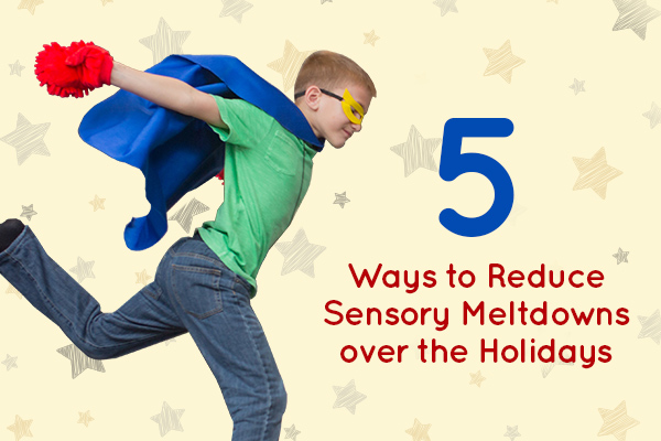 7 Sensory Activities For You and Your Family