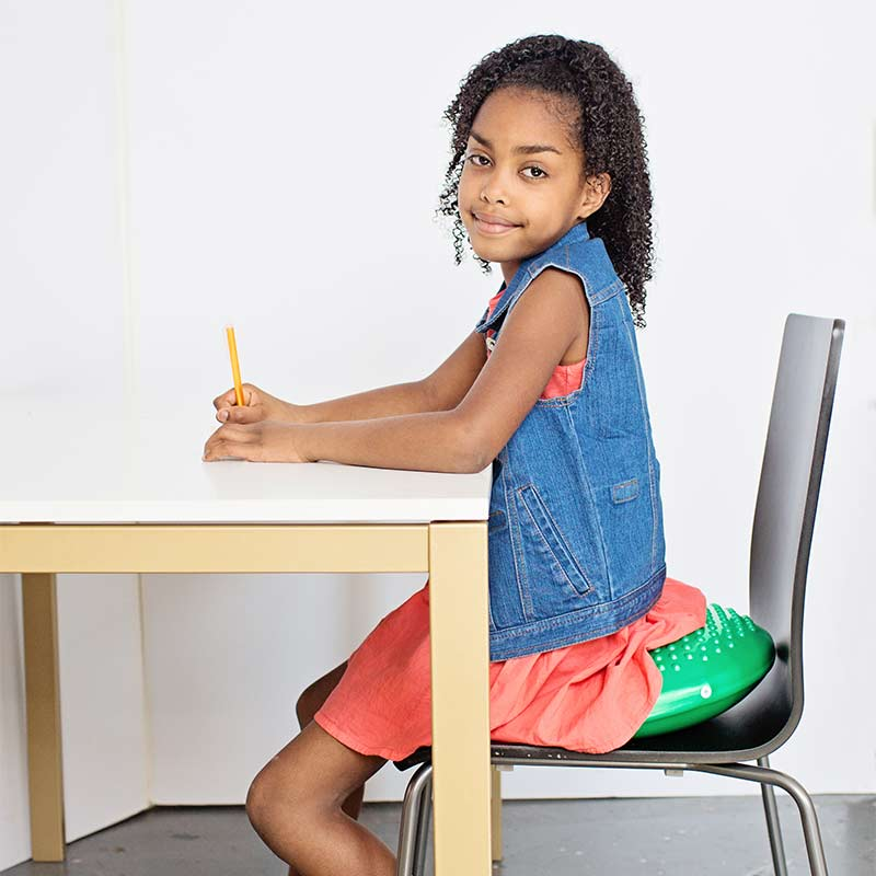 7 Tips for Mealtimes with Picky Eaters - Wiggle Cushion